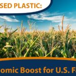 corn-based plastic an economic boost for farmers?